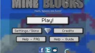mine blocks part 2