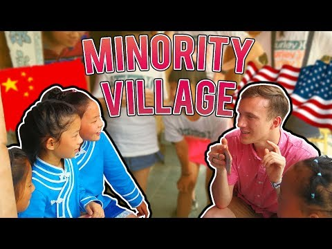 Meet China's Dong Minority Village *MY FAVORITE PLACE IN CHINA*