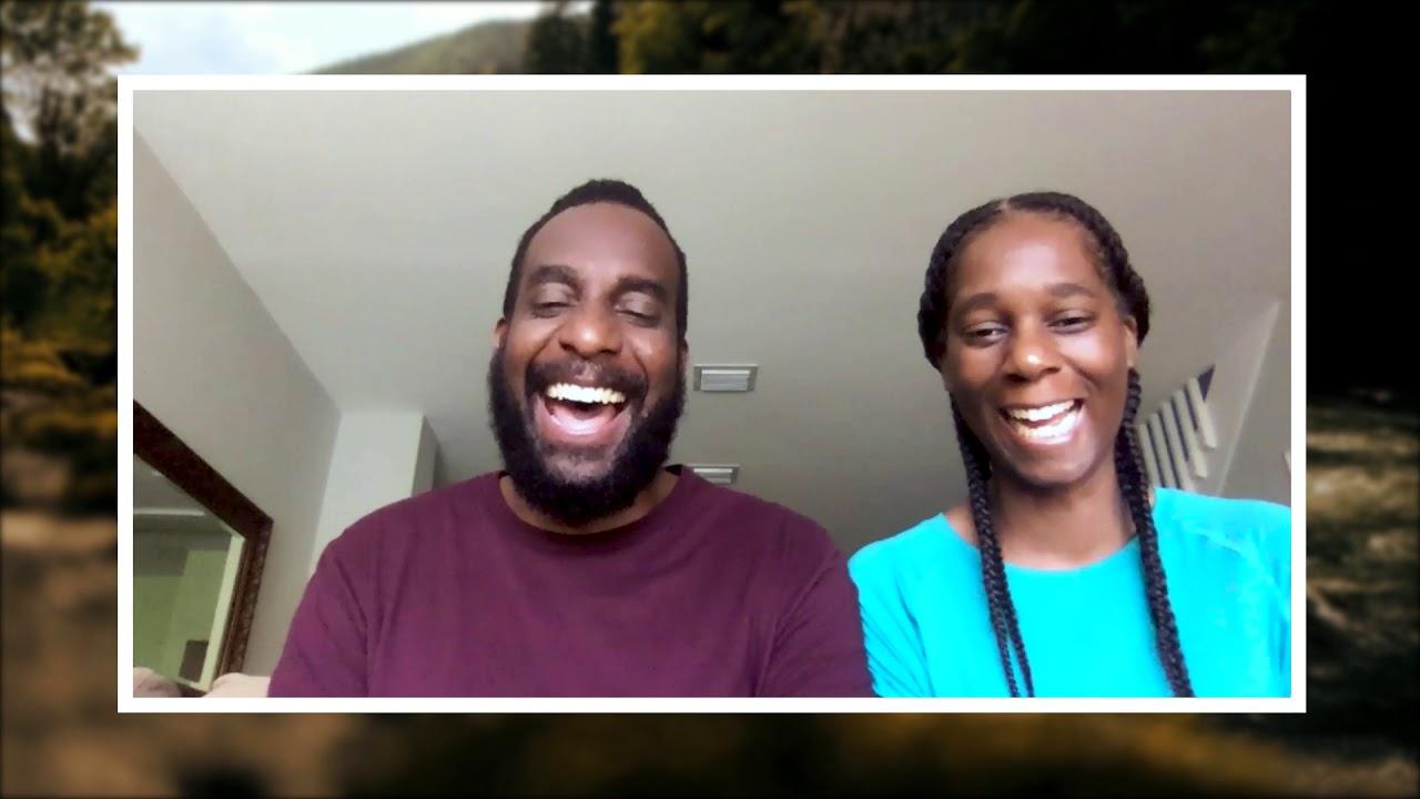 My Testimony Episode 4 Promo: Terri & Albert