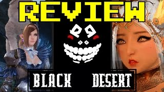 """Black Desert Online Review"" 2017 by Skylent"