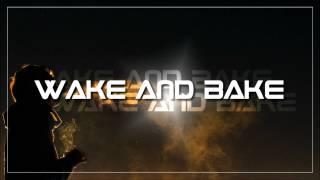 "AWESOME Beat: Rap Instrumental | Wake And Bake (""Driving Slow"" by Badshah Instrumental)"