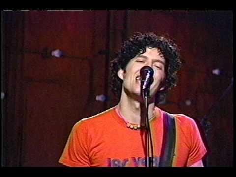 Better Than Ezra - Rosealia (1994)