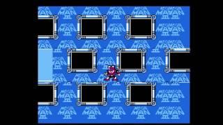 Mega Man Legacy Collection - Mega Man 3 Full Playthrough - User video