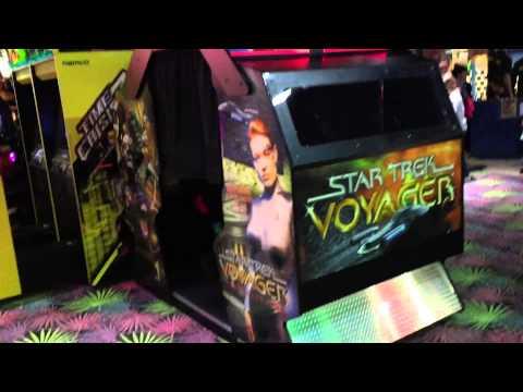 Safari Land Arcade, Villa Park, IL