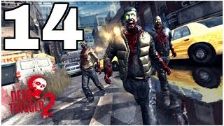 Dead Trigger 2-Zombies FPS Survival Shooter Game (Bolum 14 )