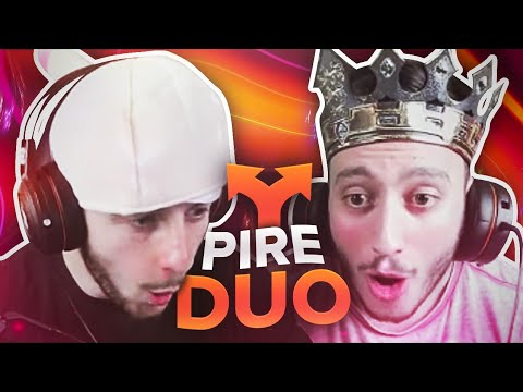 duo ranked matchmaking