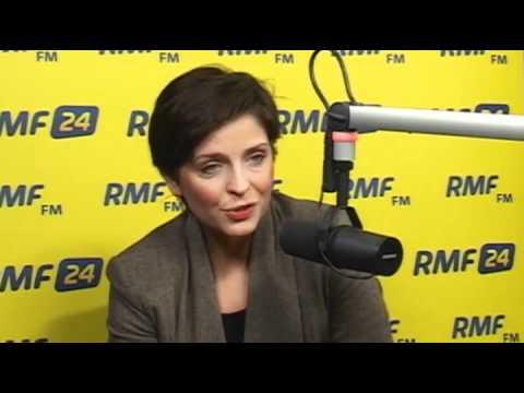 Joanna Mucha a