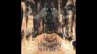Babylon Whores - King Fear: Song for the Damned