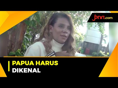 Nowela Idol Angkat Budaya Papua Lewat Single Trausah Pikir