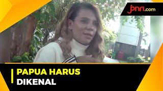 Nowela Idol Angkat Budaya Papua Lewat Single Trausah Pikir - JPNN.com