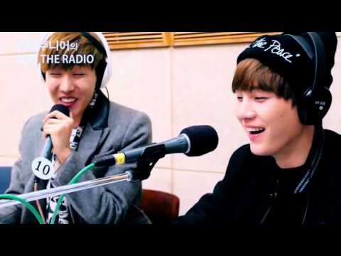 Morning Call - Suga Ver. & Jungkook Ver. (featuring Sunshine Hobi)