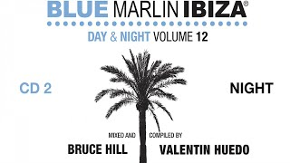 Various Artists - Blue Marlin Ibiza Day & Night Vol. 12 - CD 2 Night