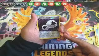 Part 4 of Pokemon Shining Legends lunch box opening🎃🎃