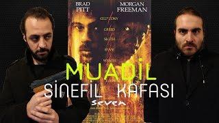Muadil'in yeni bölümünde Halil İbrahim Sağlam ve Haktan Kaan İçel p...