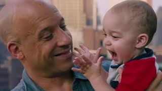 The Fate of the Furious - Ending Scene [HD]- Fast and Furious 8