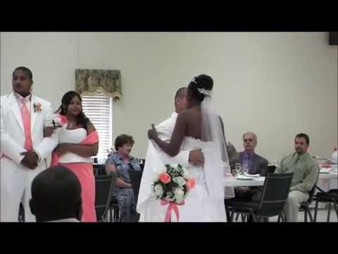 Junita Bynum Wedding Pictures 97