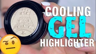 Highlighter Review | Bouncy, Cooling Gel ...?