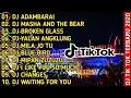 Dj Tik Tok Terbaru  Dj Adambarai Remix Full Bass Terbaru   Mp3 - Mp4 Download