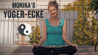 Antibakterielles Flöten-Yoga mit Moniker