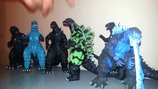 """Follow Up On """"NECA Is Not Allowed To Make A Monster Planet Godzilla"""""""