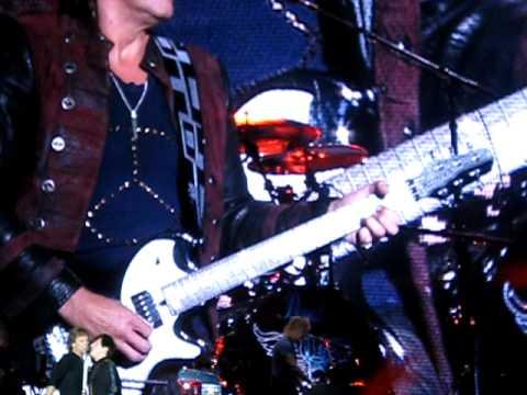 Bon Jovi Gulf Shores concert - Pretty Woman