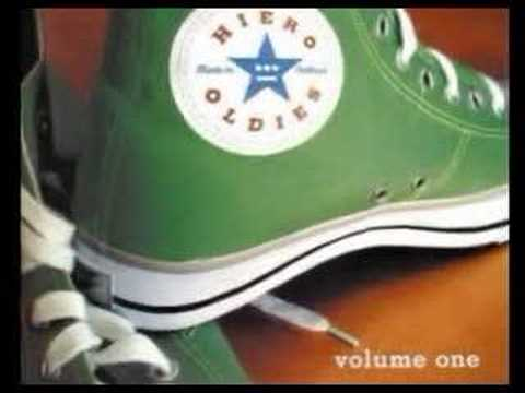 Souls of Mischief - Step to my Girl