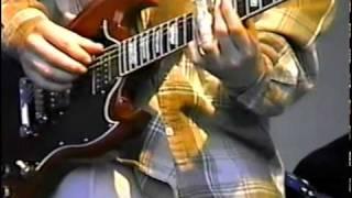 Derek Trucks Band 07. Afro Blue LIVE 7/8/00