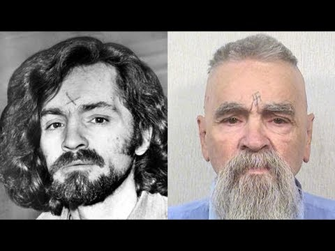 Charles Manson Hospitalized In Bakersfield | Los Angeles Times