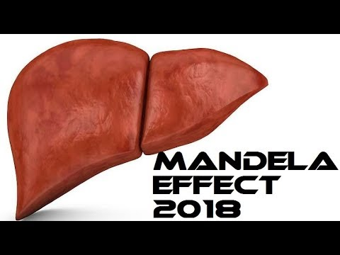 23 BRAND NEW MANDELA EFFECTS 2018 THE REAL SMOKING GUN