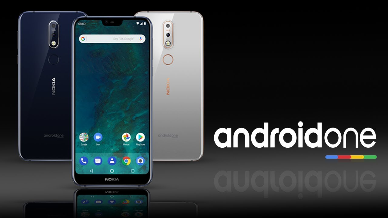 Top 5 BEST Android One Smartphones 2019