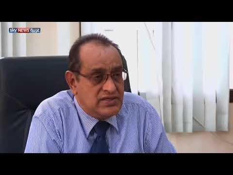 تأهيل المستشفى الجمهوري في عدن  - نشر قبل 6 ساعة