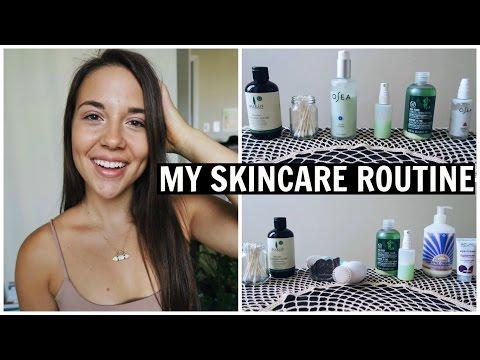 My Skincare Routine (Vegan + Cruelty Free!)