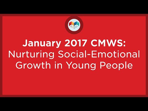 Nurturing Social Emotional Growth in Young People