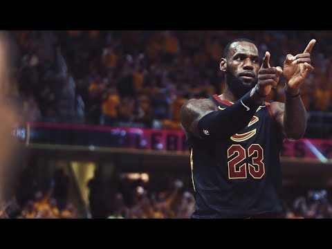 LeBron James Dominates Celtics with 44-Point Performance in Game 4