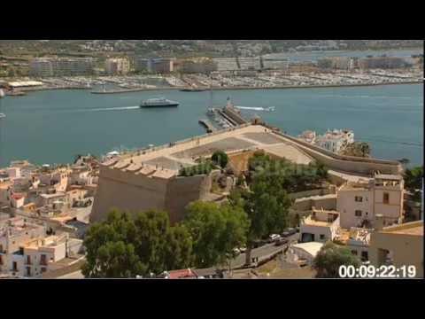 Around the World: Ibiza, Spain