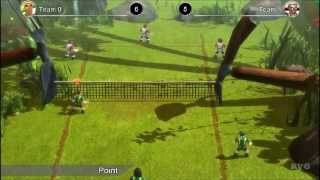 Foosball - Street Edition - Jokgu Gameplay [HD]