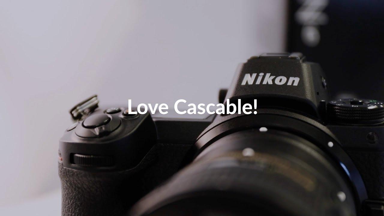 Cascable Blog: Latest Posts