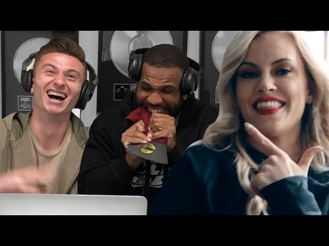 Nicole Arbor - This is America: Womens Edit | SquADD Reaction Video