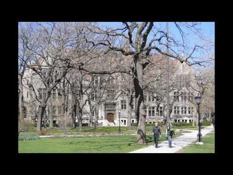 The World Best University of Campus slide 2016