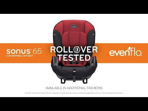 evenflo-sonus™-65-convertible-car-seat-|-product-tour