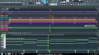 Post Malone  - Deja Vu (feat.  Justin Bieber) [Remake by Saustartar]