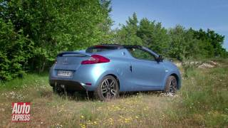 Renault Wind Review - Auto Express