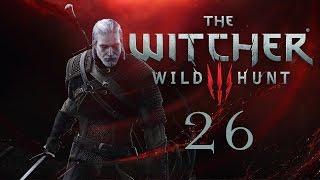 The Witcher 3: Wild Hunt | #26 Сыр и темные силы