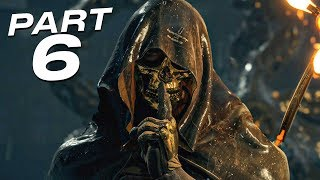 Death Stranding - Part 6 | Our First Boss Fight