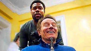 INTOUCHABLES, le remake américain ! (2019) THE UPSIDE Bande Annonce VOST thumbnail