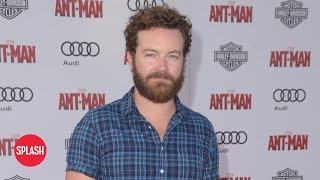 Danny Masterson Fired From Netflix's 'The Ranch' | Daily Celebrity News | Splash TV