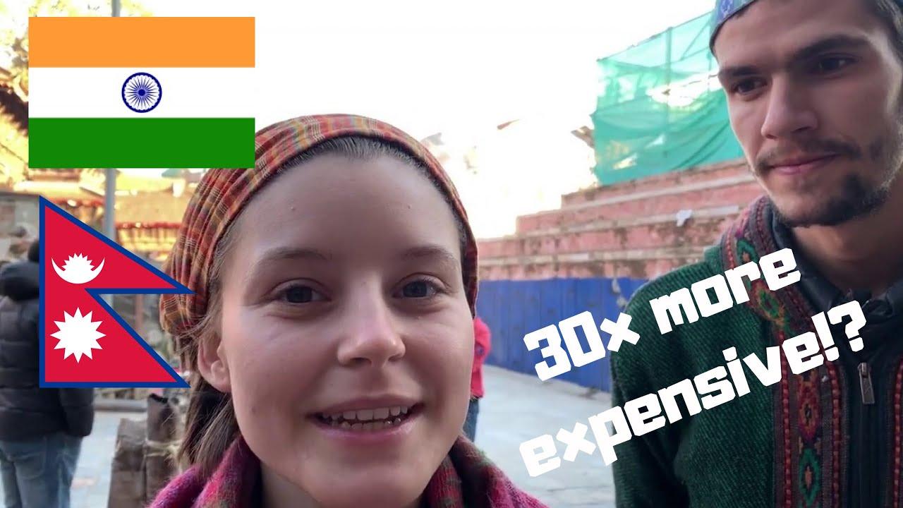 Exploring Delhi and Kathmandu // Worldwide W4nderers Travel Blog