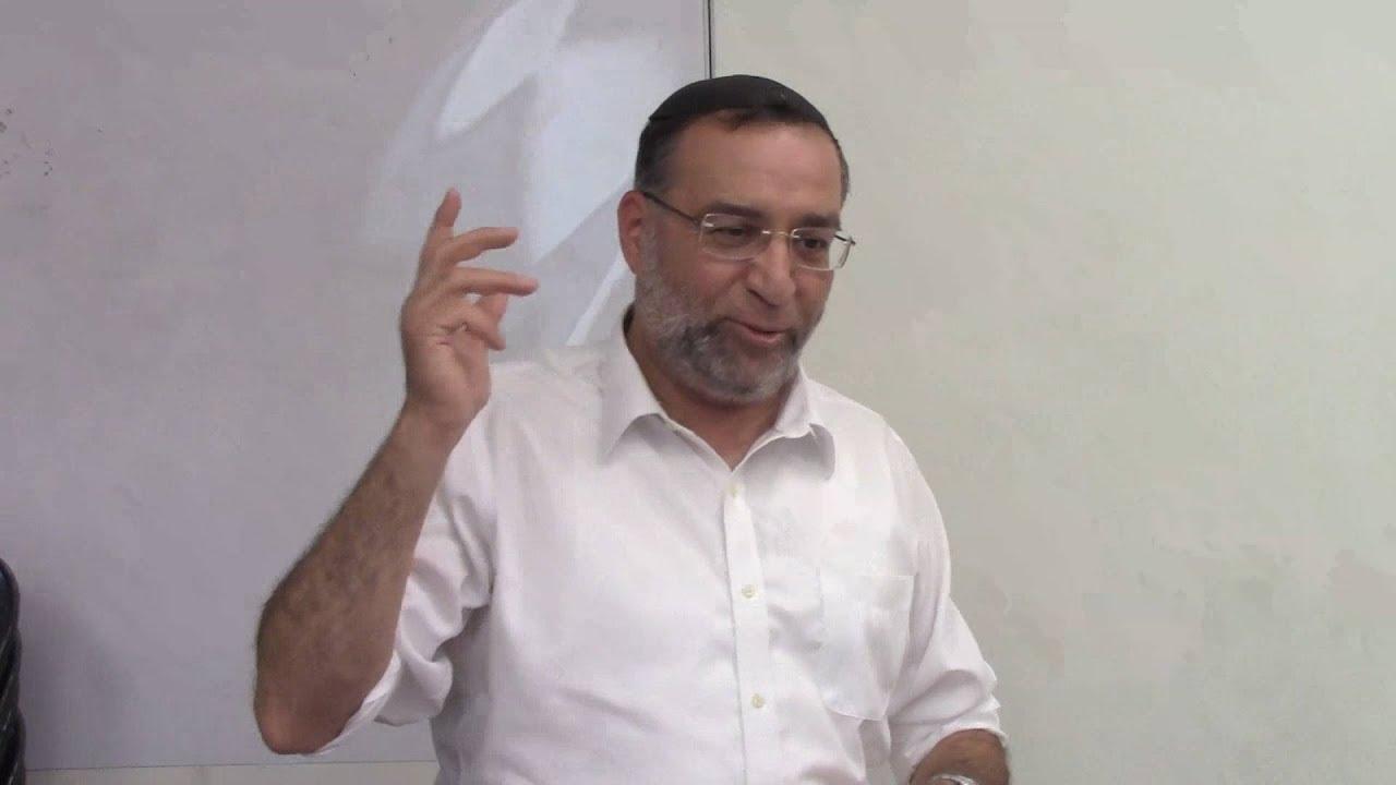 הלכות תקיעת שופר - צורבא מרבנן - הרב בן ציון אלגאזי