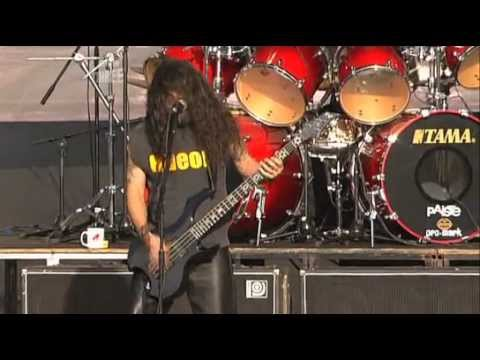 Slayer - Silent Scream (Live Reading Festival 2006).avi