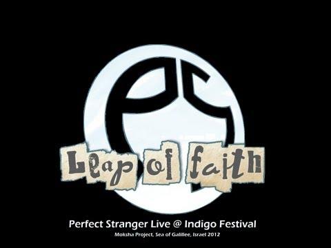 Perfect Stranger Live @ Indigo Festival, Sea Of Galilee, Israel 2012